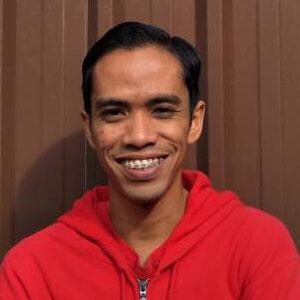 pic of Mohd Fuad Mohd Noor