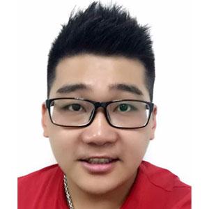 pic of Max Ang