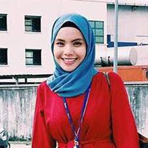 pic of Siti Amalina Ariffin
